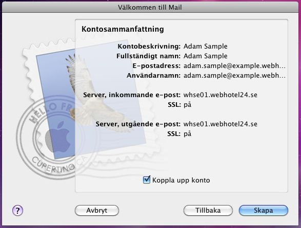 apple mail 4